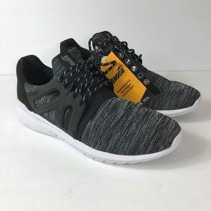 Avia NWT Mens Enduropro Shoes Tennis Gray Sneakers